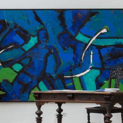 Richard Schwarz - Gemälde